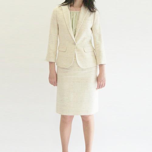 型紙 七分袖テーラードジャケット